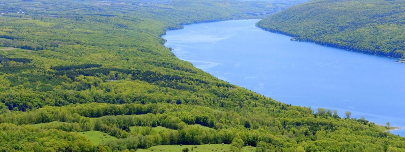 Finger Lakes Land Trust acquires shoreline along Skaneateles Lake